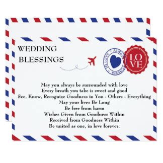 Wedding Blessing Invitations Uk by Wedding Blessing Invitations Announcements Zazzle Co Uk