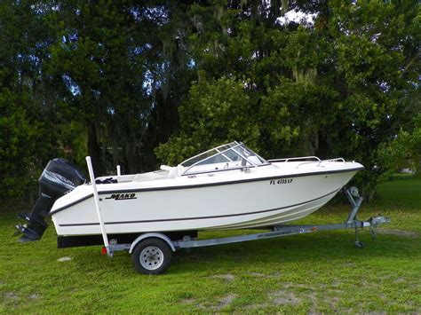 mako dual console boats for sale used power boats mako boats for sale 11 boats