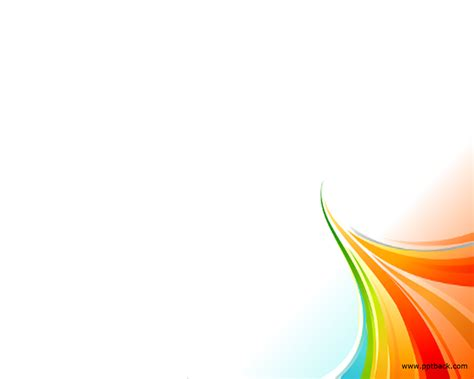 Colorful Backgrounds For Powerpoint Presentations Www Colourful Powerpoint Backgrounds