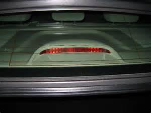 honda civic third brake light bulb replacement guide 001