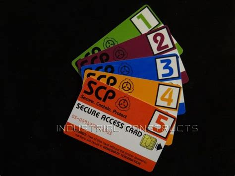 key card scp template 153 best images about scp on the instant