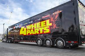 Truck Wheels Dallas Tx 4 Wheel Parts Truck Jeep Takes Show On The Road To