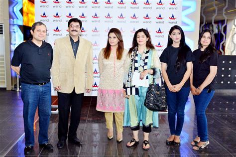 doodle do club lahore warid hosts event to engage and inspire its customers