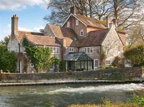 the mills house two elegant mill houses for sale country life