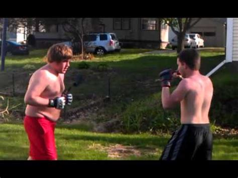 backyard brawling backyard brawl youtube