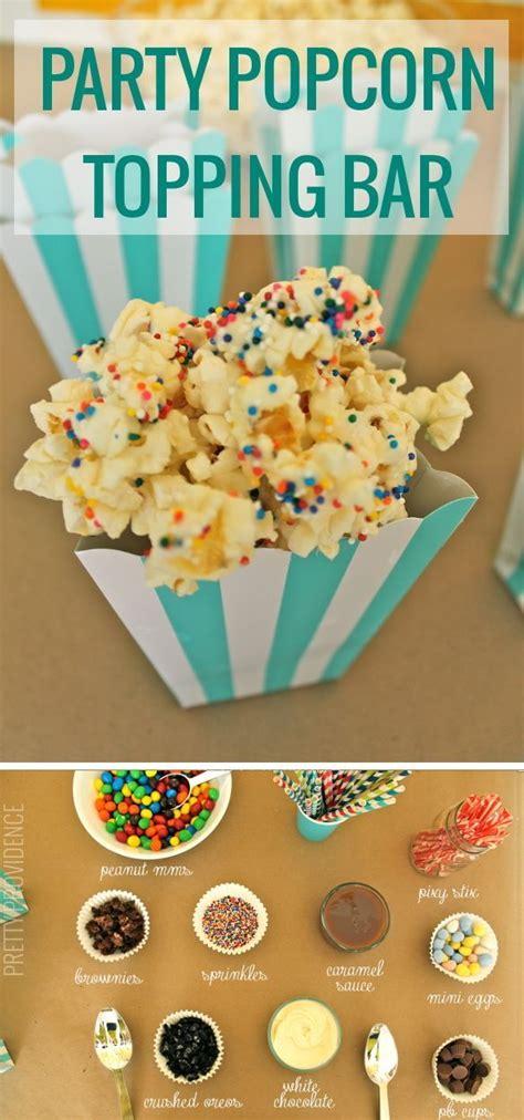 popcorn bar toppings 25 best ideas about popcorn toppings on pinterest popcorn seasoning homemade