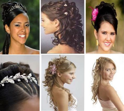 15 Anos Hairstyles by Quinceanera Hairstyles For Hair