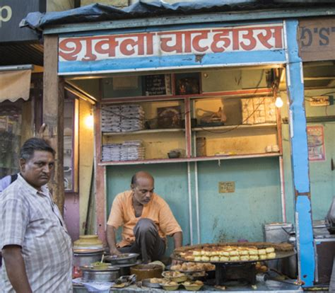 chaat house 13 stalls around india you have to eat golgappas at at least once in your life
