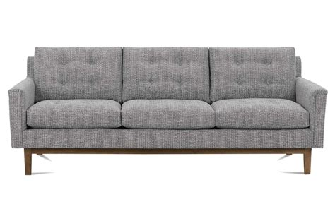 ethan sofa p160 by rowe furniture