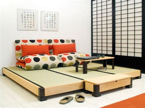 futon japones ikea decoraci 243 n de interiores estilo japon 233 s