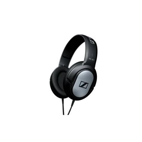 Headset Sennheiser Hd 201 Sennheiser Hd 201 Headphones