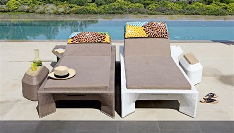 gartenmöbel liegen rattan 21 polyrattan gartenm 246 bel passend zu ihrem garten balkon