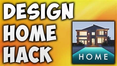design home mod apk  hack  unlimited