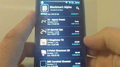Salary Detox Market by Black Market Alpha Apk Top Downloads