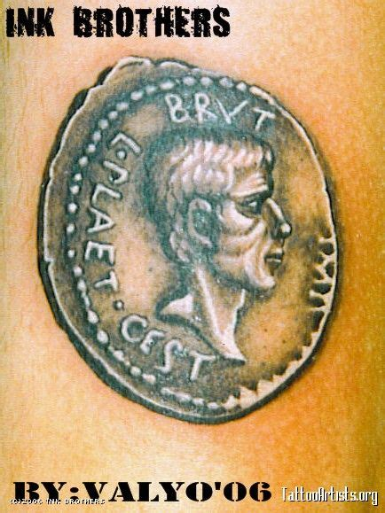 tattoo ink nickel 1000 images about coin currency tattoos on pinterest