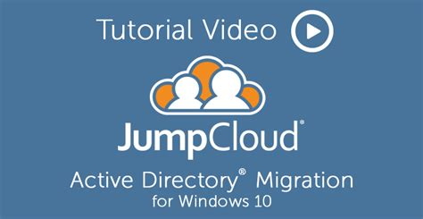 learn windows 10 tutorial tutorial video windows 10 active directory 174 migration