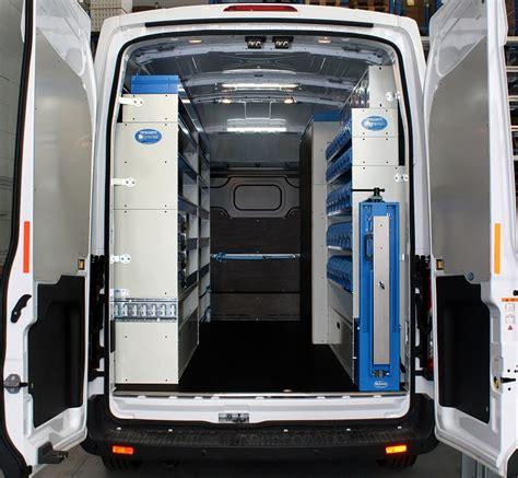 ford interno allestimento interno portapacchi protezioni re ed
