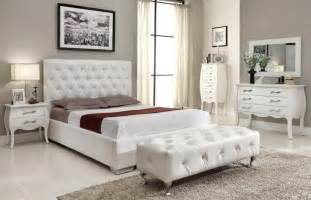 Decor Inspiration by Luxury White Bedroom Decor Home Interior Design