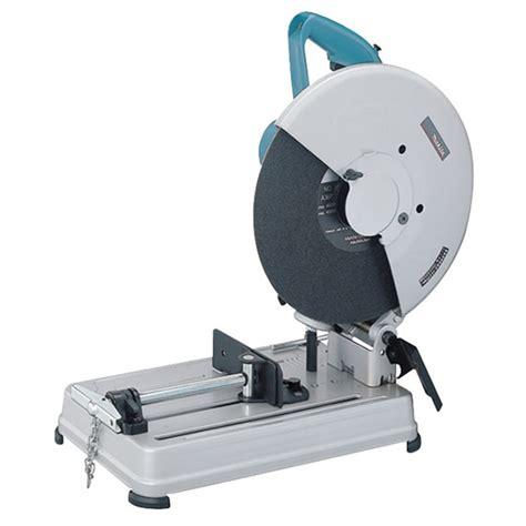 Cutting Pemotong Besi makita 2414nb abrasive cut saw 240v