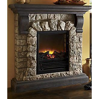 electric brick fireplace 17 best images about rustic electric fireplaces on