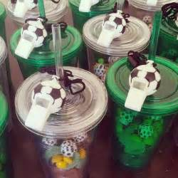 Soccer Favor Ideas by 25 Best Ideas About Soccer Favors On