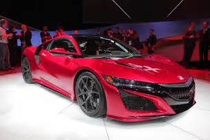 Acura 2016 Nsx Naias 2015 2016 Acura Nsx Revealed At Last