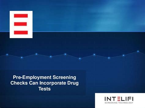 Employment Screening Background Check Pre Employment Screening Checks Can Incorporate Tests