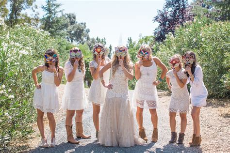 Wedding Ideas: DIY Boho Wedding Theme   Wedding Shoes Blog