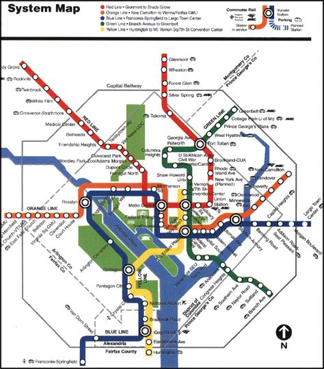 washington dc pop up map d c metro map map of the world map
