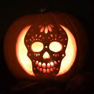 day of the dead pumpkin template writing all my wrongs