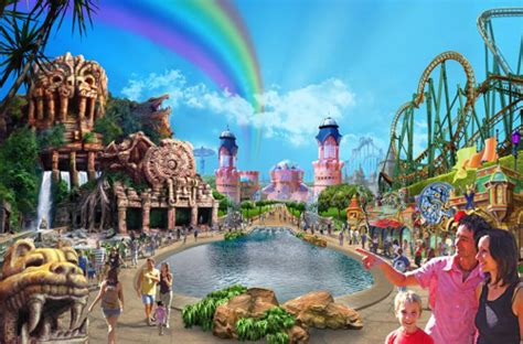 themes parks in italy what to do in italy the best amusement parks in italy