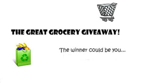 Wegmans Grocery Store Gift Cards - wny deals and to dos the great grocery giveaway win a 25 00 gift card to tops