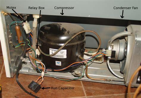 capacitor heat damage refrigerator capacitor failure 28 images electrolytic capacitor heat damage 28 images
