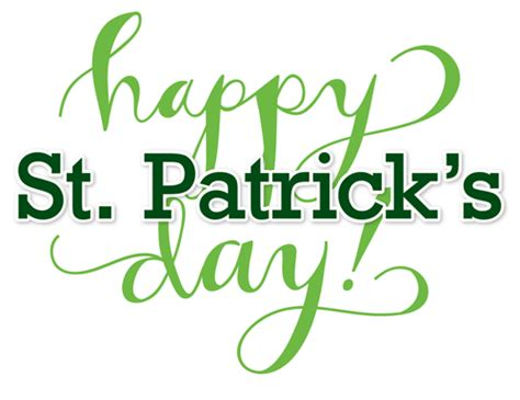 Happy St Pattys Day Are You Wearing Green by Happy St S Day Support Solutions
