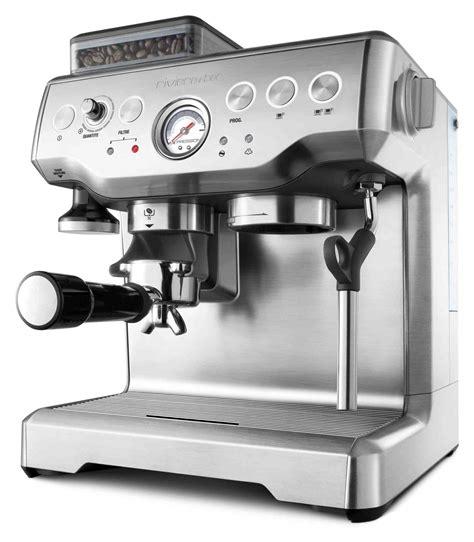 Machine à Café Broyeur 215 by Expresso Broyeur