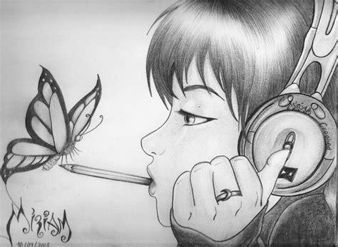 Imagenes A Lapiz Gratis | dibujos a lapiz taringa