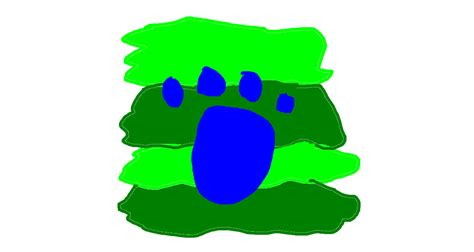 blues clues green blue s clues green stripe by titan994 on deviantart