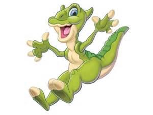pics photos petit pied le dinosaure le petit dinosaure