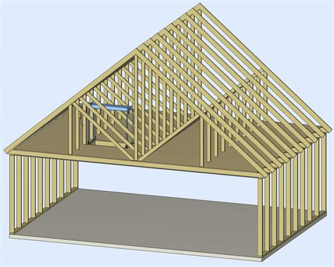 Prefabricated Roof Trusses by Attic Prefab Roof Trusses Prefab Homes Types Of Prefab