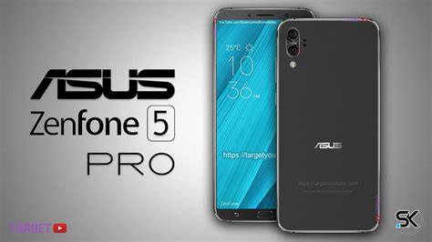 Asus Zenfone 5 By Digitalcity asus zenfone 5 pro 2018 design and specifications target