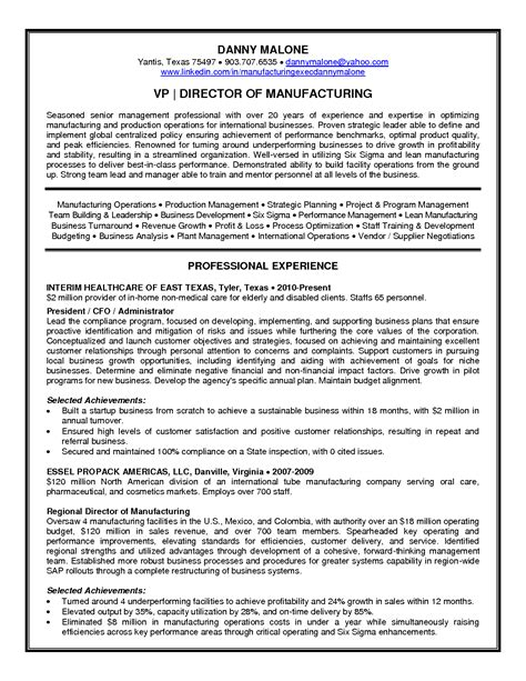 best accounting resume sle manufacturing consultant sle resume qc analyst cover letter