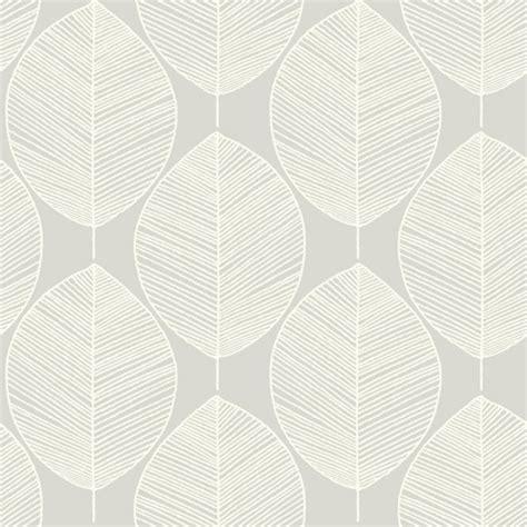 leaf pattern paintable wallpaper arthouse retro leaf pattern leaves motif designer