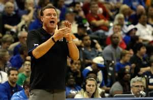 Bill Self Home Record by Kansas Jayhawks Bill Self And The Amazing Home Record