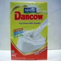 Dancow Enriched Bubuk Instan karya nunukan