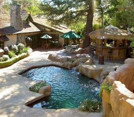 backyard oasis pool ideas landscaping backyard design - Backyard Oasis Ideas