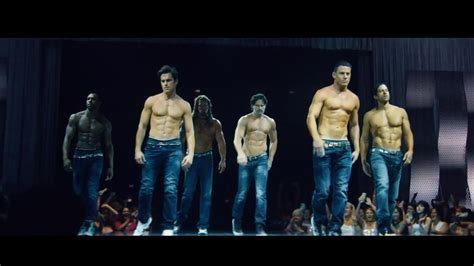 magic mike xxl official trailer 301 moved permanently