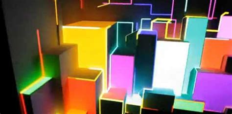 3d Projection Mapping Home Light Show Partly Irrelevant Home Light Show