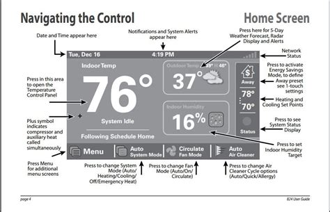 trane z wave thermostats the complete list automation gears