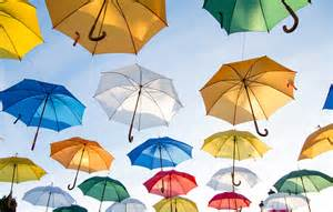 colorful umbrellas picalls colorful umbrella by calvo
