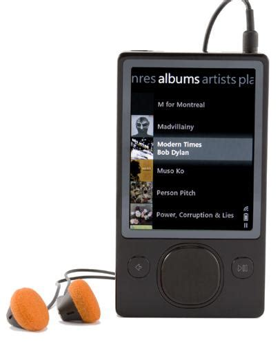 best mp3 player 2013 microsoft zune 120gb review rating pcmag com